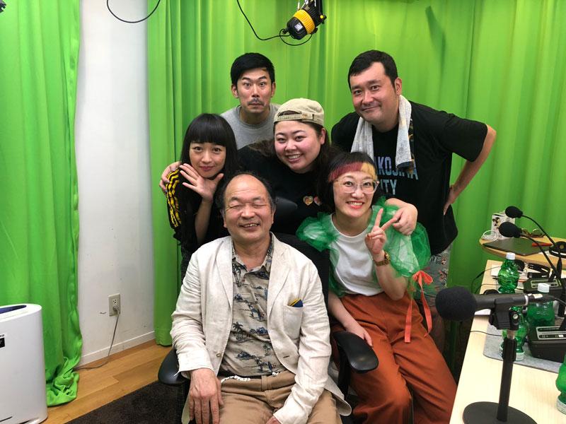 渡辺直美のYabamiラジオ